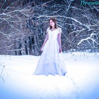 зима :: Evgenij Honde