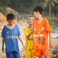 Вьетнам :: Наталья Краснюк
