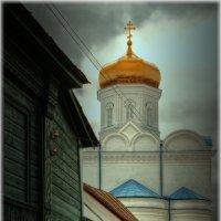 """Из альбома """"Елец православный"""" :: Laborant Григоров"""