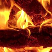 Лики огня... :: Владимир Павлов
