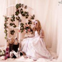"""фото проект """"Алиса в стране чудес"""" :: Светлана Мизик"""