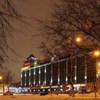 На улице :: Алексей Герасимов