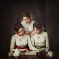 3 cестры :: Anastasia Anikeeva