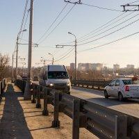 Старый мост :: Олег Манаенков