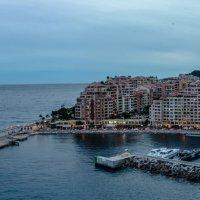 Порт Монако :: Witalij Loewin