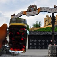 Schlossbiergarten :: Mikhail