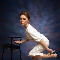 Аружан из коллекции фото сессий Photo Stylus :: Александр Конишевский