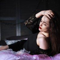 Алена :: Алия Сафонова