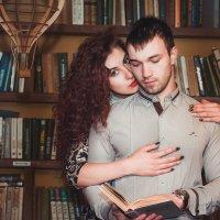 Андрей и Виктория :: Анастасия