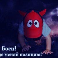 Наставление :: Виктор Никаноров