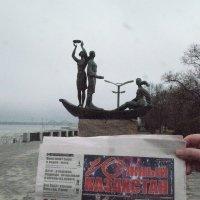 """""""Южный Казахстан"""" на Украине :: Алекс Аро Аро"""