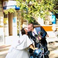 Свадьба Олега и Галины :: Андрей Молчанов