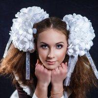 Школьные годы :: Екатерина Бражнова