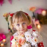 малышка :: Галина Ситникова