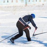 лыжня России 2016 :: evgeny