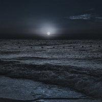 Чёрное море :: Сандродед