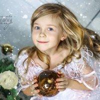 ангелочек :: Светлана Кузина