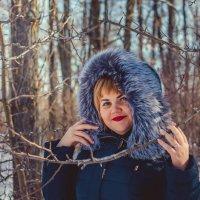 Татьяна :: Анастасия Хорошилова