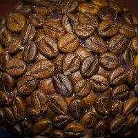 Обожаю кофе :: Вадим Савенко