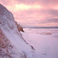 Разноцветие Белого моря :: Елена Третьякова