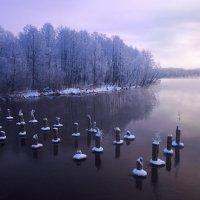 Рассвет :: Михаил Бабаков