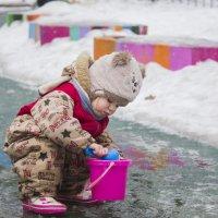 Весна все ближе! :: Юля Колосова