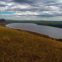 Озеро Учум :: Сергей Черных