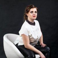 Юлия :: Евгения Кец