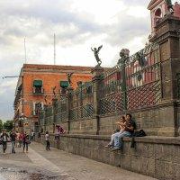 Puebla, Mexico :: Elena Spezia