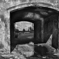 Краснодарские дворы (2) :: Беспечный Ездок