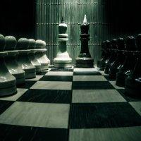 два короля и армия :: AristovArt