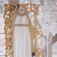 Платье :: Евгения Лисина