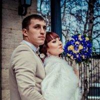 Свадьба :: Виктория Моисеева