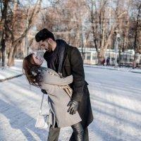 Love Story :: Таня Ланская