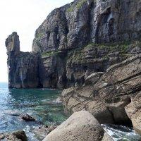 Природа Уэльса :: Natalia Harries