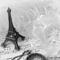 Париж :: Наталья Арефьева