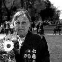 Ветеран :: Виктория Бондаренко