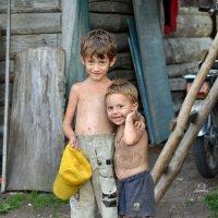 Братики :: Alexey Litvin