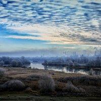 Да, экология-с! :: Laborant Григоров