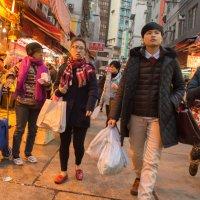 и снова уличное из Гонконга (спонтанный стрит 5-8) (без эмоций 5-1) :: Sofia Rakitskaia