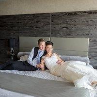 Муж и жена :: Alexander Moshkin