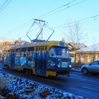 243 :: Сергей Уткин