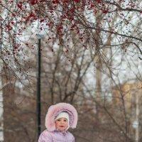 Соня в яблоках :: Татьяна Губенко