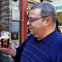 пиво по утрам не только вредно, но и полезно :: Александр Корчемный
