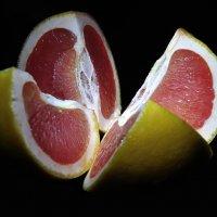 Citrus paradisi :: Валерьян Бек (Хуснутдинов)