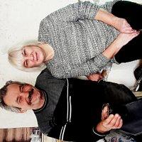 Бабушка и Дедушкой,рядышком,,,,,, :: Николай Гирев