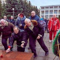 15 февраля :: Андрей Куприянов