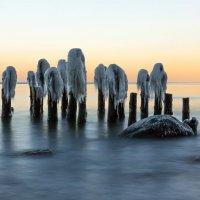 Геннадий Новов - Филинская бухта :: Фотоконкурс Epson