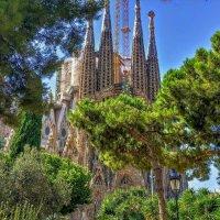 Sagrada Família :: Vadim Zharkov