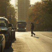 Одинокий :: Фролов Владимир Александрович